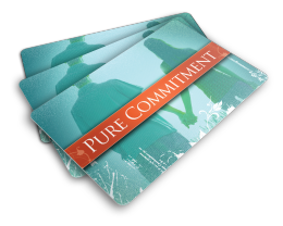 CP SECULAR COMMITMENT CARD